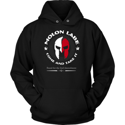 LIMITED RELEASE  Molon Labe - Come and Take IT