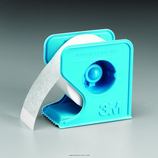 3M Micropore Surgical Tape with Dispenser