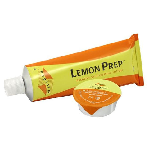LemonPrep by Nicolet Biomedical 4oz tube