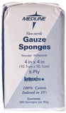 Medline Woven Gauze Sponges