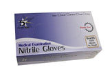 Nitrile Gloves by 5 Star Supply