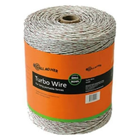 Turbo Wire Where Extreme Power Is Needed