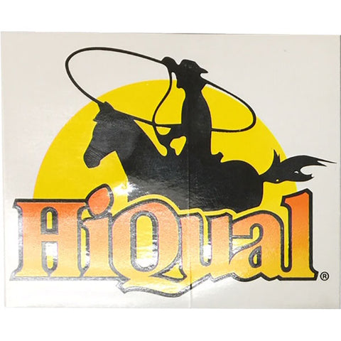 4 x 5 HiQual Decal Part 203679 for Feeders Working Equipment