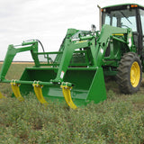 640 Legend Loader Fits on John Deere Tractors