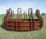 Heavy Duty Hay Feeder