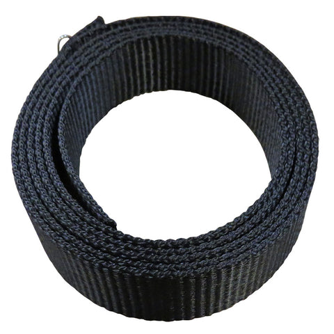 5 Foot Grey Building Strap Part S172048