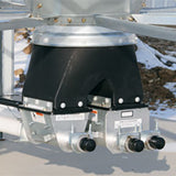 Bulk Feed Bins Double Boot Option