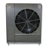 20HP 3PH-60HZ 208-230/460V Less Controls  - Centrifugal Fan