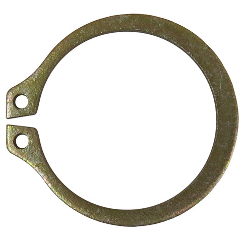 External Snap Ring Part W33880 for JD 640 740 Loaders