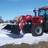 New Front End Loader for 90 to 180 HP Tractors