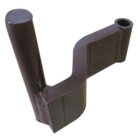 Right Handed Inner Hinge Classic HiQual Brown Working System