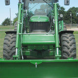 740 Legend Loader Fits on JD Tractors