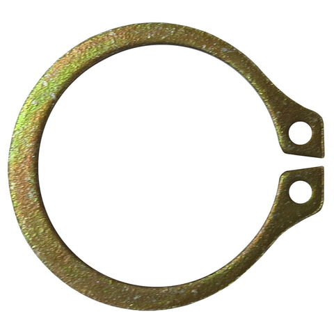 JD 740 640 542 Loader 1 Inch Snap Ring Part W49542
