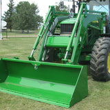 JD 740 Replacement Parts Legend Loaders