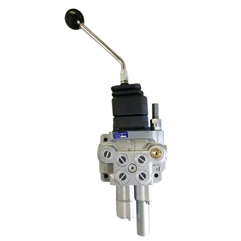 K673010 Hydraulic Valve with Joystick