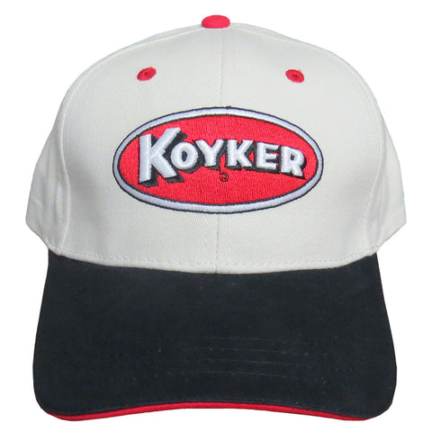 Koyker Manufacturing in Lennox SD Company Hat