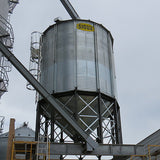 Medium Duty Hopper Bin