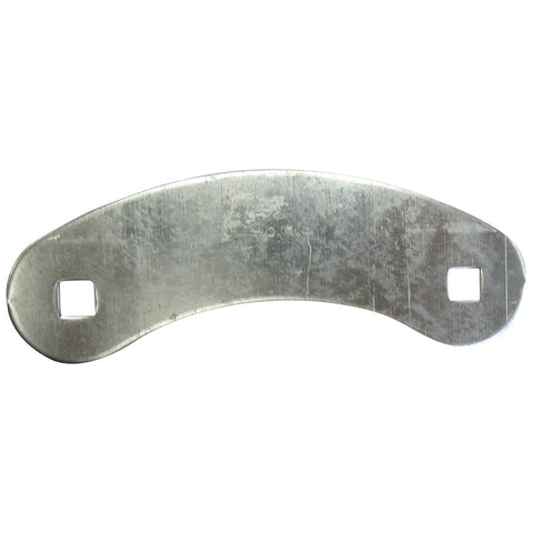 Paddle Sweep Backing Plate for Paddles 686111