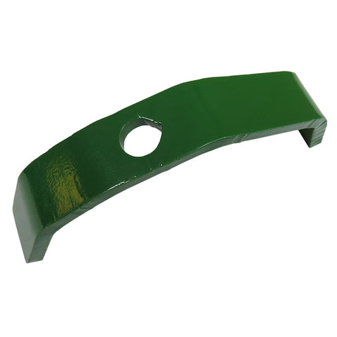 Oil Line Clamp Replaces JD Part W34709