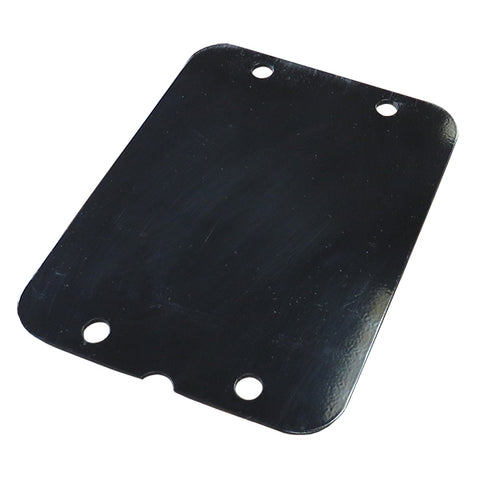 Daay Bin Paddle Sweep Part Number K701329 Shim Plate