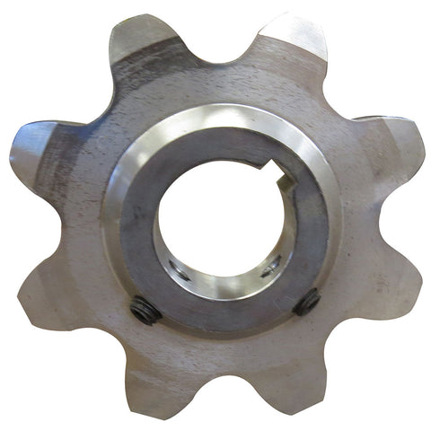 8 Tooth Sprocket for Paddle Sweeps Part 686248