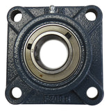 1 1/4 Bearing Square Flange Sweep Part 686603