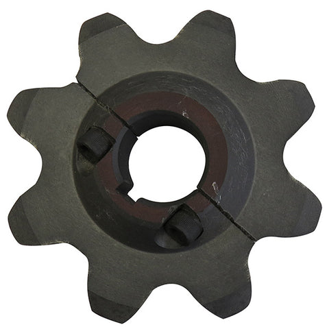 K686008 Paddle Sweep 8 Tooth Sprocket