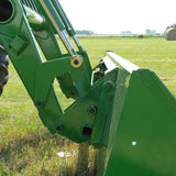 Pivot Pins Replacements for 542 JD Loader