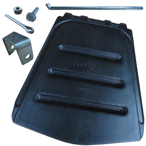 Replacement Door Kit for Supreme Hog Feeders