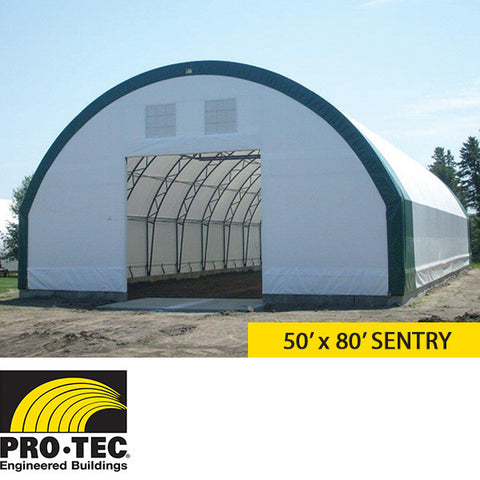 Farm Storage ProTec Building