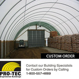 Building Storage for Feed Stores
