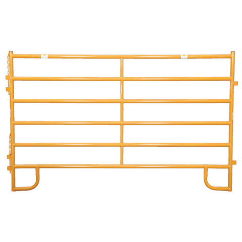 Sioux Steel Range Tough Panels for Working Equipment