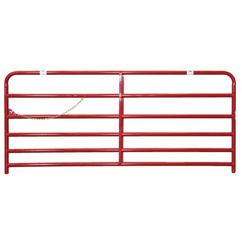 Red Gate for Farm and Ranch Use