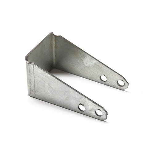 Hopper Valve Handle Bracket