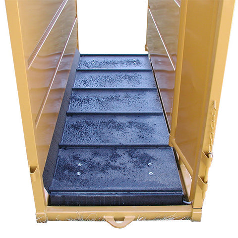 Platform Scale Tray for Weighing Cattle