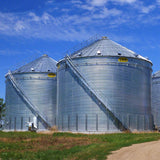 Best Selling Sioux Steel Farm Bins for Farmers