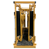 Squeeze Chute (Sioux Steel) - No Palp Cage