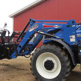 Soft Ride 2585 Pro Series Loader