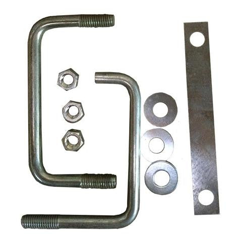 Bolt Kit for Sioux Steel Poly Hay Feeder Panels