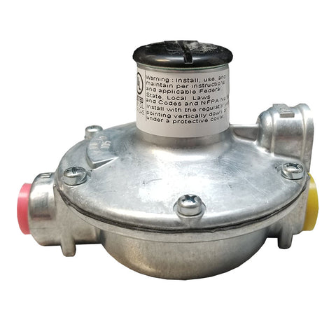 Ultra Low Pressure Regulator