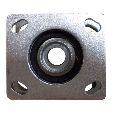 Upright Mineral Feeder Turntable Plate