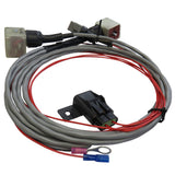 3 Spool Plumbing Kit Wiring Harness