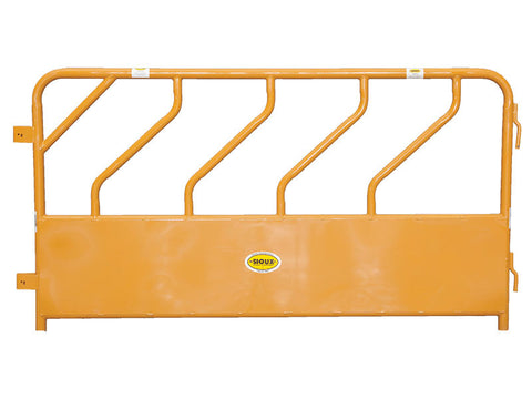 Sioux Steel Gold Z Bar Feeder Panel