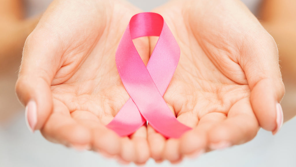 Sun Pyramid Health's Breast Cancer Awareness Campaign + Giveaway!