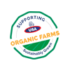 Supporting USA Organic Farms