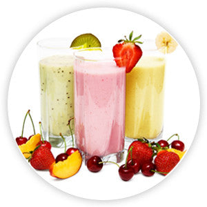 SMOOTHIE VIDEOS