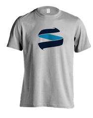 GREY SEAKEEPER T-SHIRT