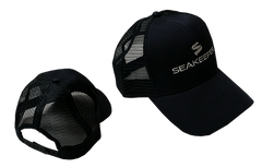 Seakeeper Adjustable Trucker Hat