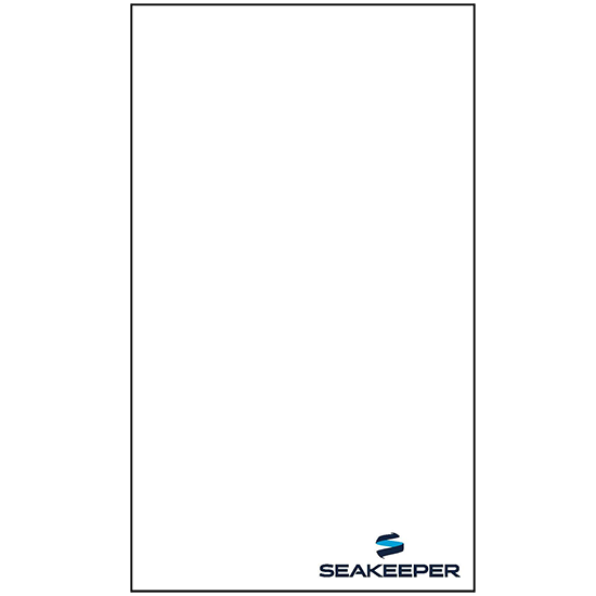 Seakeeper Note Pad - Small