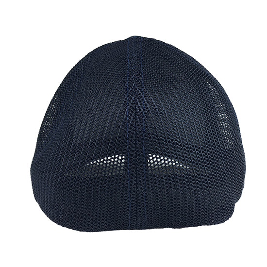 MESH BACK FLEXFIT SEAKEEPER HAT